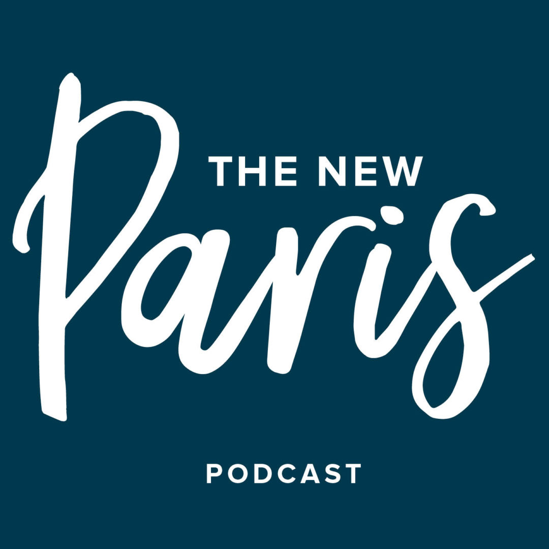 podcast in a country like france where tradition reigns supreme even a suggestion of change or newness has long been met with skepticism by the locals