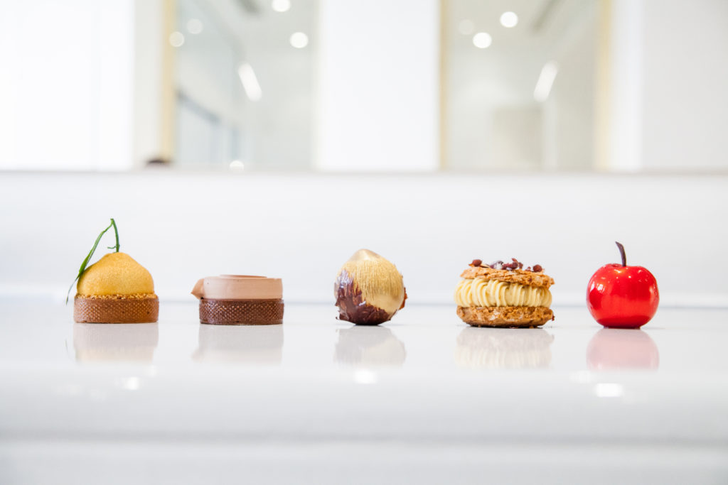 PATISSERIE CG%C2%A9pmonetta 3961 1024x683 - New Boutique for the World's Finest Pastry Chef Cédric Grolet