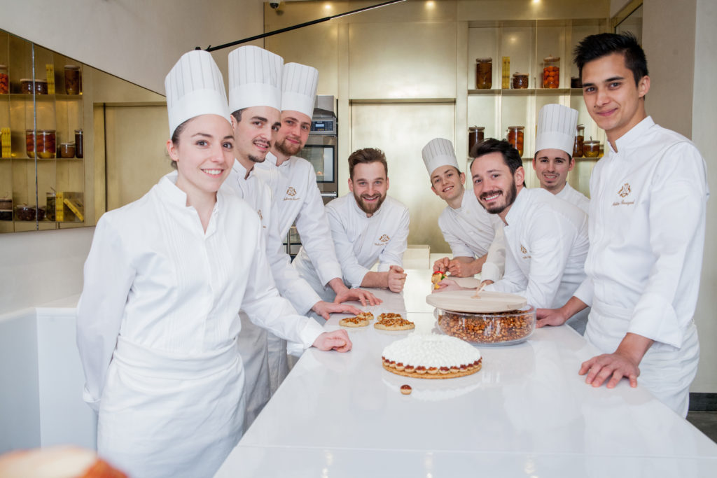 PATISSERIE CG%C2%A9pmonetta 3693 1024x683 - New Boutique for the World's Finest Pastry Chef Cédric Grolet