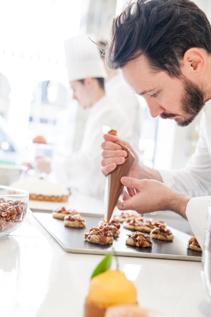 PATISSERIE CG%C2%A9pmonetta 3823 683x1024 - New Boutique for the World's Finest Pastry Chef Cédric Grolet